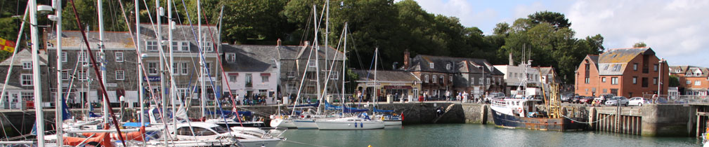 Holiday Cottages in Cornwall - Cornwall - the summer holiday capital of England