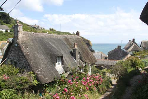 holiday cottages in cornwall, come and have the time of your life