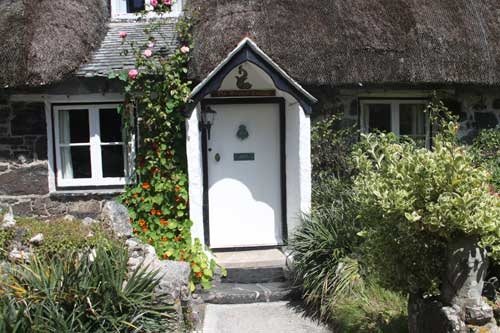 self catering holidays Cornwall