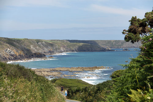 cottage holidays in cornwall