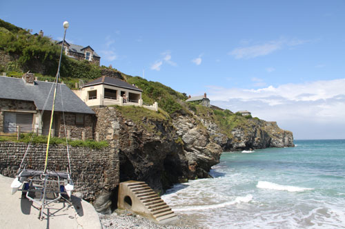 cottages to rent in cornwall for holidays